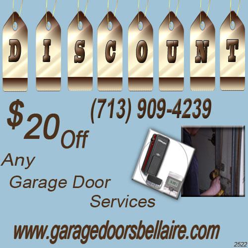 Garage Doors Bellaire Tx Door Opener